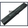 Asus 90-NFPCB2001 4400 mAh 8 cella fekete notebook/laptop akku/akkumulátor utángyártott