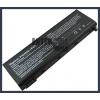 Toshiba PA3420U-1BAS 4400 mAh 8 cella fekete notebook/laptop akku/akkumulátor utángyártott