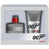 James Bond 007 Quantum EDT 30 ml + Tusfürdő 50ml Szett Uraknak