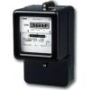 DELUX Egyfázisu almérő váltóáramhoz 250V 10(40)A , 5 számjegyü kijelző