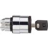 Schneider Electric - ZB4BG01 - Harmony xb4 - Fém működtető- és jelzőkészülékek-harmony 4-es sorozat-22mm