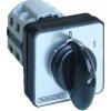 Tracon Electric Tokozott kézikapcsoló, BE-KI - 400V, 50Hz, 32A, 3P, 11kW, 64x64mm, 60°, IP65 TK-3263T65 - Tracon