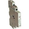 Tracon Electric Túlterhelési kijelző kioldásjelzővel és segédérintkezővel - 1xNC+1xNO TGV2-D0110 - Tracon