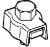 Schneider Electric Kábelszorító - Vész- és biztonsági kapcsolók - Preventa xy2 - XY2CZ503 - Schneider Electric villanyszerelés