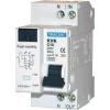 Tracon Electric Kombinált védőkapcsoló, 2P, 2 modul, C karakterisztika - 10A, 30mA, 3kA, AC KVK-1003 - Tracon