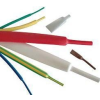 Tracon Electric Zsugorcső, vékonyfalú, 2:1 zsugorodás, kék, dobon - 50,8/25,4mm, POLIOLEFIN ZS508K-D - Tracon