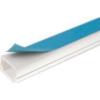 Dietzel Univolt Öntapadós műanyag kábelcsatorna MIKA 40 mm x 25 mm x 2 m  - Dietzel Univolt
