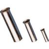 Tracon Electric Szigeteletlen érvéghüvely, ónozott elektrolitréz - 10mm2, L=15mm E08N - Tracon
