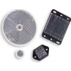 Schneider Electric Fényvisszaverő 100x100mm - Optikai érzékelők - Osisense xu - XUZC100 - Schneider Electric