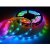 Lumen Kültéri led szalag, RGB, öntapadós, 60Led/m, 24 V DC, 14.4W/m IP54 Lumen LUM30-34249111 Lumen - 5 m