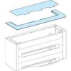 Schneider Electric - 8878 - Prisma plus system g - Kisfeszültségű funkcionális szekrényrendszer - prisma plus