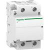 Schneider Electric A9 iCT63A 4NC 24Vac 50HZ moduláris kontaktor, A9C20167 Schneider Electric