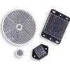 Schneider Electric Fényvisszaverő szig.szalag 5m - Optikai érzékelők - Osisense xu - XUZB05 - Schneider Electric
