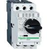 Schneider Electric Motorvédő kapcsoló 0,16-0,25a - Motorvédő kapcsolók - Tesys gv2 - GV2P02 - Schneider Electric