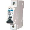 Tracon Electric Kismegszakító, 1 pólus, D karakterisztika - 10A, 6kA TDZ-1D-10 - Tracon