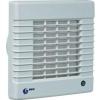 Siku Fürdőszobai elszívó ventilátor 125AZT zsaluval időzítővel Siku