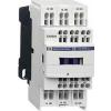 Schneider Electric Segédkapcsoló, 5z, rugós csatlakozás, kisfogyasztású - Védőrelék - Tesys d - CAD503BL - Schneider Electric