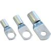 Tracon Electric Szigeteletlen szemes csősaru, ónozott elektrolitréz - 70mm2, M10, (d1=11,5mm, d2=10mm) CL70-10 - Tracon