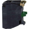 Schneider Electric Érintkezőblokk, 1n/o - Fém működtető- és jelzőkészülékek-harmony 4-es sorozat-22mm - ZBE1016P - Schneider Electric