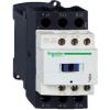 Schneider Electric Ac mágneskapcsoló, 11kw/25a (400v, ac3), csavaros csatlakozás, 1z+1ny - Mágneskapcsolók - Tesys d - LC1D25D7 - Schneider Electric