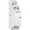 Schneider Electric A9 iCT25A 2NO 230-240 VAC moduláris kontaktor, A9C20732 Schneider Electric
