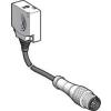 Schneider Electric - XS7E1A1PBL01M12 - Osisense xs - Induktív és kapacitív érzékelők