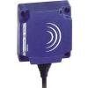 Schneider Electric - XS7C1A1DBL2 - Osisense xs - Induktív és kapacitív érzékelők