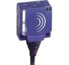 Schneider Electric Induktív érzékelő, hasáb, 26x26mm, e típus, é.táv.:15mm nc - Induktív és kapacitív érzékelők - Osisense xs - XS8E1A1MBL2 - Schneider Electric villanyszerelés