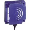 Schneider Electric Induktív érzékelő, hasáb, 80x80mm, d típus, é.táv.:60mm no, pnp - Induktív és kapacitív érzékelők - Osisense xs - XS8D1A1PAL2 - Schneider Electric