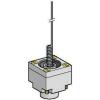 Schneider Electric Végálláskapcsoló fej xckj-hez - Végálláskapcsolók - Osisense xc - ZCKE06 - Schneider Electric