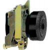 Schneider Electric - ZB4BD9127 - Harmony xb4 - Fém működtető- és jelzőkészülékek-harmony 4-es sorozat-22mm