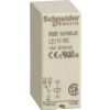 Schneider Electric Nyákba ültethető relé, 1 váltó érintkező, 12vdc - Interfész relék - Zelio relaz - RSB1A160JD - Schneider Electric