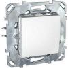 Schneider Electric UNICA PLUS Kersztkapcsoló 10 A IP20 Fehér MGU50.205.18Z - Schneider Electric