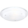 GLOBO – lighting Mennyezeti lámpa 2x60W E27, króm, Berry 48065 Globo Lighting