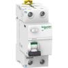 Schneider Electric Áramvédős kismegszakító Iid, Acti9 2P 40 A 30 mA 10 kA SI A9R61240  - Schneider Electric