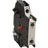 Tracon Electric Oldalsó segédérintkező TR1D/F kontaktorokhoz - 230V, 50Hz, 2A, 2xNO TR8-DN20 - Tracon