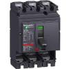 Schneider Electric 3p nsx100f kioldóegység nélkül compact megszakító - Áramváltók compact nsx<630 - Nsx100...250 - LV429003 - Schneider Electric