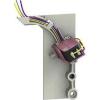 Schneider Electric 1 jelző segédérintkezők 1 előresiető érintkező - Áramváltók compact nsx<630 - LV432605 - Schneider Electric