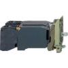 Schneider Electric - ZB4BW04D65 - Harmony xb4 - Fém működtető- és jelzőkészülékek-harmony 4-es sorozat-22mm