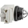 Schneider Electric - 9001SKP35LWW9 - Harmony 9001sk - Fémvázas jelzőlámpák-harmony 9001 sorozat 30mm