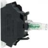 Schneider Electric Led blokk, 120v - Fém működtető- és jelzőkészülékek-harmony 4-es sorozat-22mm - ZBVG5 - Schneider Electric