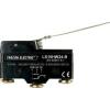 Tracon Electric Helyzetkapcsoló, rugószáras - 1xCO, 15A/250V AC, 110mm, IP00 LS15HW24-B - Tracon