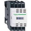 Schneider Electric Ac mágneskapcsoló, 20a (ac1), csavaros csatlakozású, 2z+2nypólus - Mágneskapcsolók - Tesys d - LC1D098E7 - Schneider Electric