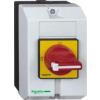 Schneider Electric Komplett tokozott fő- és vészleállító kapcsoló 16a - Szakaszolókapcsolók - Tesys vario - VCF01GE - Schneider Electric