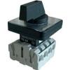 Tracon Electric Szakaszoló kapcsoló - 400V, 50Hz, 32A, 4P, 7,5kW, 64x64mm TS-324 - Tracon