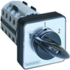 Tracon Electric Tokozott Dahlander motorkapcsoló - 400V, 50Hz, 32A, 5,5kW, 64x64mm, IP65 TKM-32DT65 - Tracon