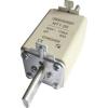 Tracon Electric Késes biztosító - 500V AC, 125A, 1, 120kA, aM NTM1-125 - Tracon