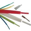 Tracon Electric Zsugorcső, vékonyfalú, 2:1 zsugorodás, sárga - 6,4/3,2mm, POLIOLEFIN ZS064S - Tracon
