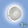 Elba Kültéri lámpatest AA 100 üveg búra 1x60W IP44 Elba