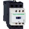 Schneider Electric Dc mágneskapcsoló, 18,5kw/38a (400v, ac3), csavaros csatlakozás, 1z+1ny - Mágneskapcsolók - Tesys d - LC1D38JD - Schneider Electric